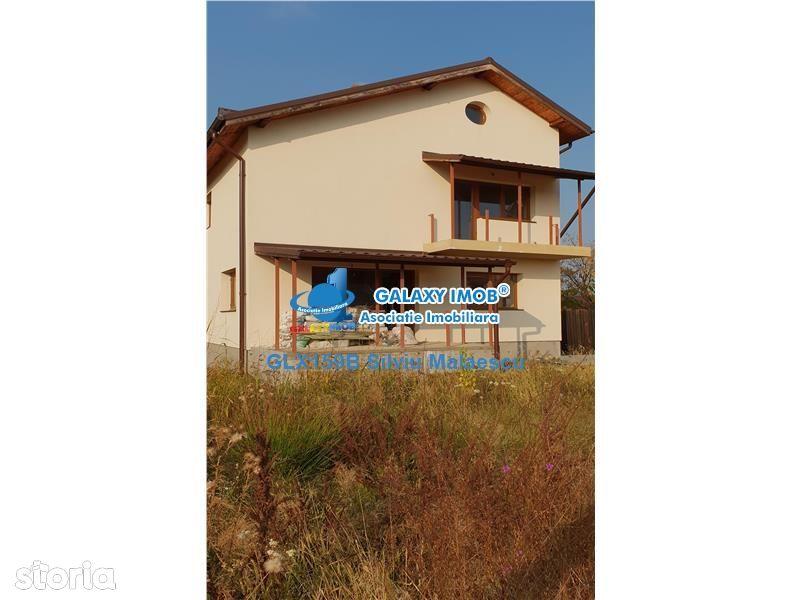 Casa de vanzare, Ilfov (judet), Strada Lacului - Foto 5