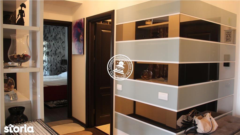 Apartament de vanzare, Iasi, Pacurari - Foto 9
