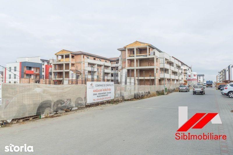 Apartament de vanzare, Sibiu (judet), Calea Cisnădiei - Foto 5