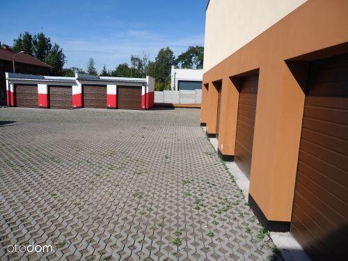 Garaż na sprzedaż, Zabrze, Centrum - Foto 1