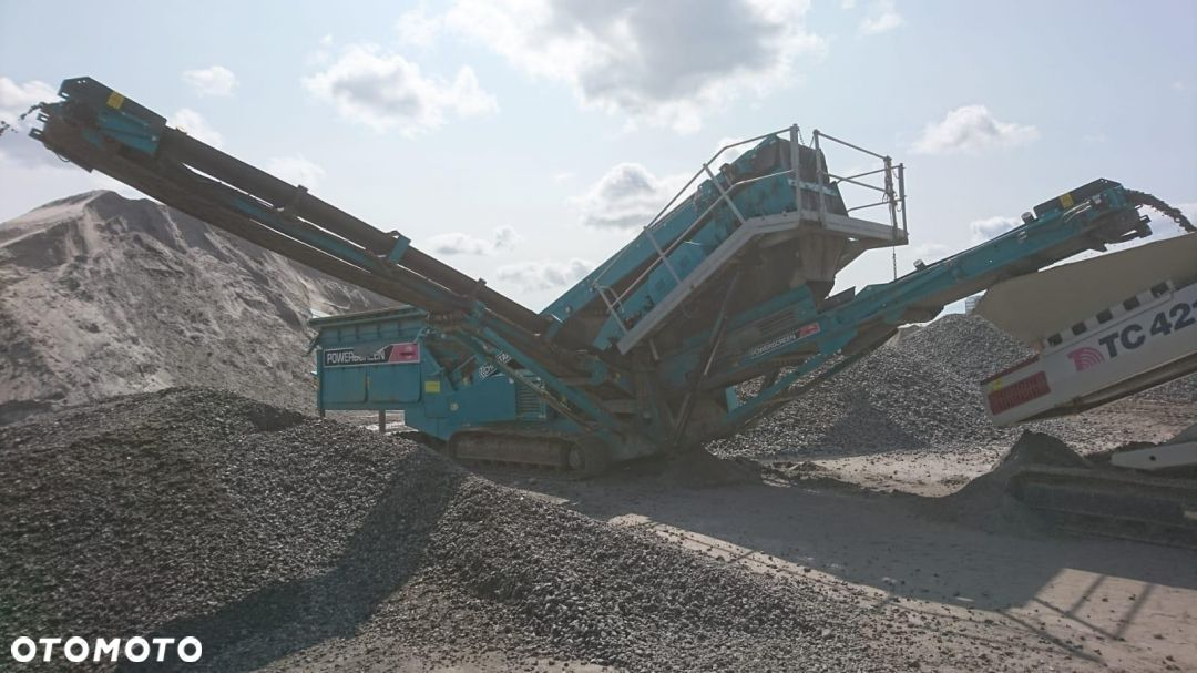 Powerscreen Chieftain 1400 - 5