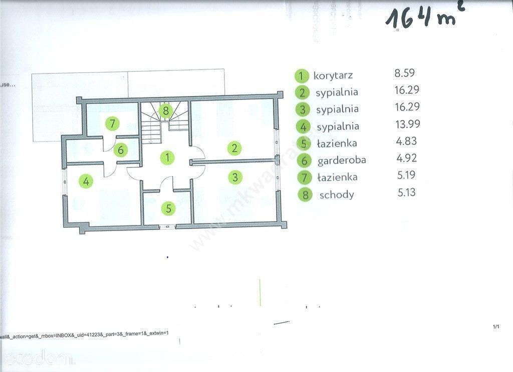 Dom na sprzedaż, Duchnice, warszawski zachodni, mazowieckie - Foto 5