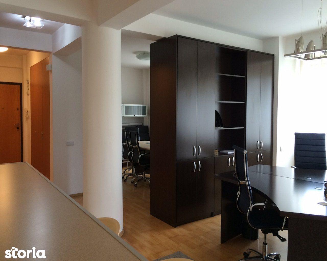 Apartament de vanzare, București (judet), Strada Ceasornicului - Foto 1