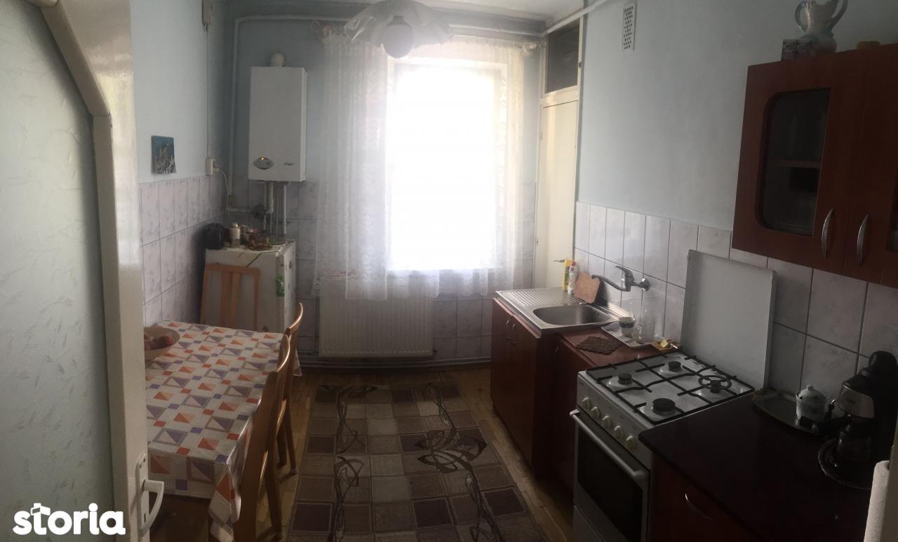 Apartament de vanzare, Mureș (judet), Târgu Mureş - Foto 6