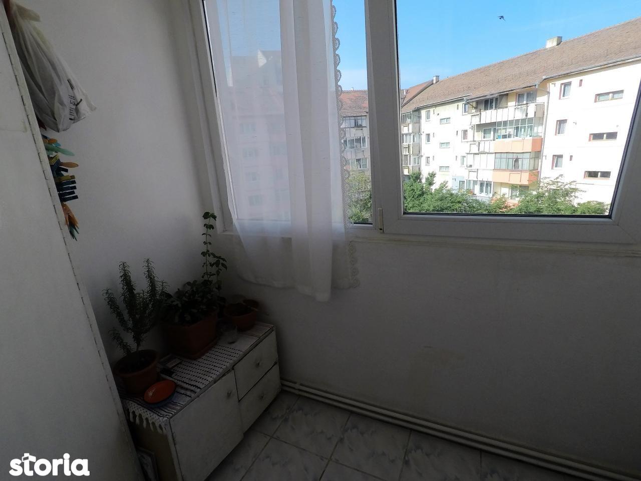 Apartament de vanzare, Sibiu, Central - Foto 7