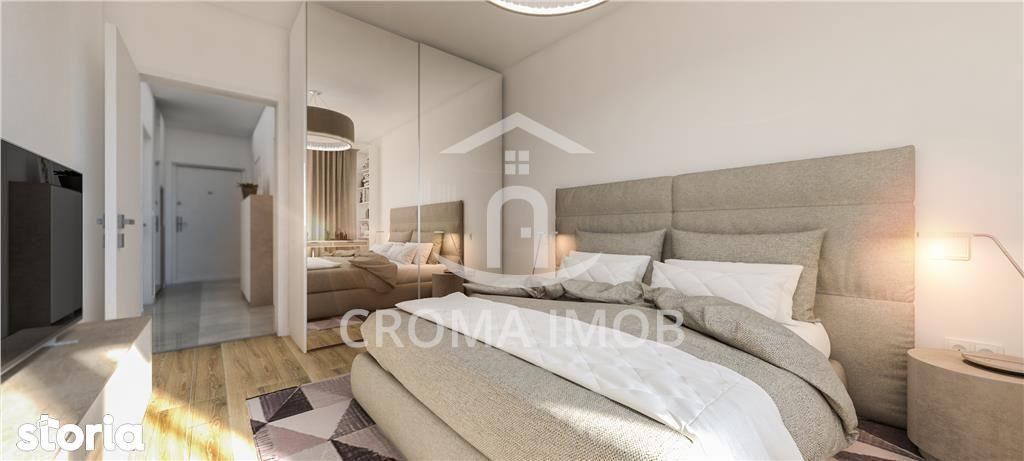 Apartament de vanzare, Prahova (judet), Strada București - Foto 8