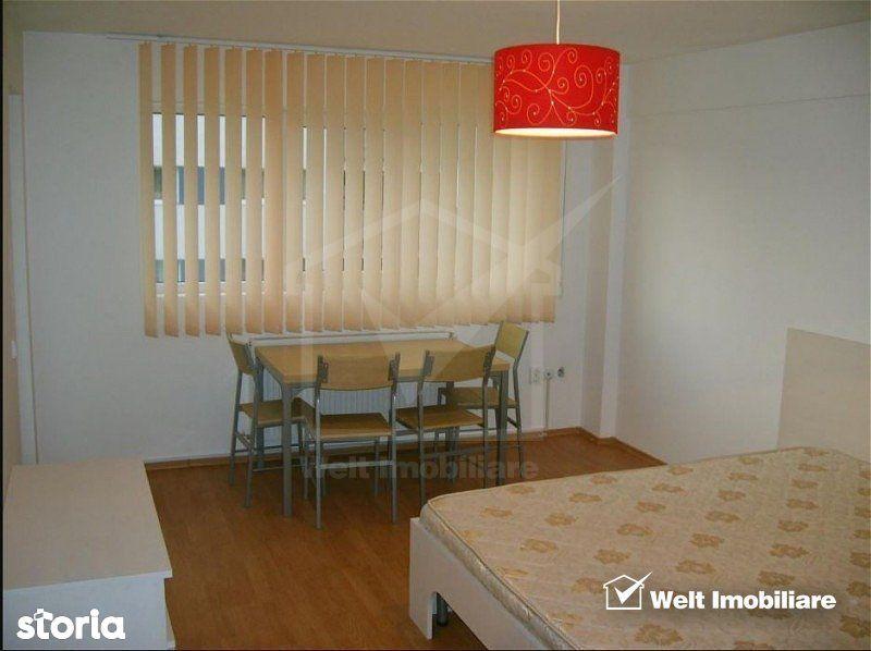 Apartament de vanzare, Cluj (judet), Făget - Foto 2