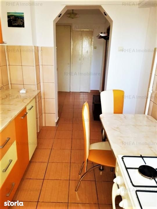 Apartament de inchiriat, Cluj (judet), Calea Florești - Foto 7