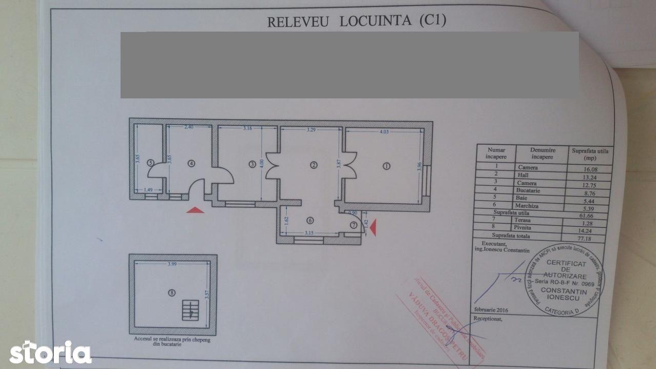 Casa de vanzare, Bucuresti, Sectorul 3, Calea Calarasilor - Foto 7