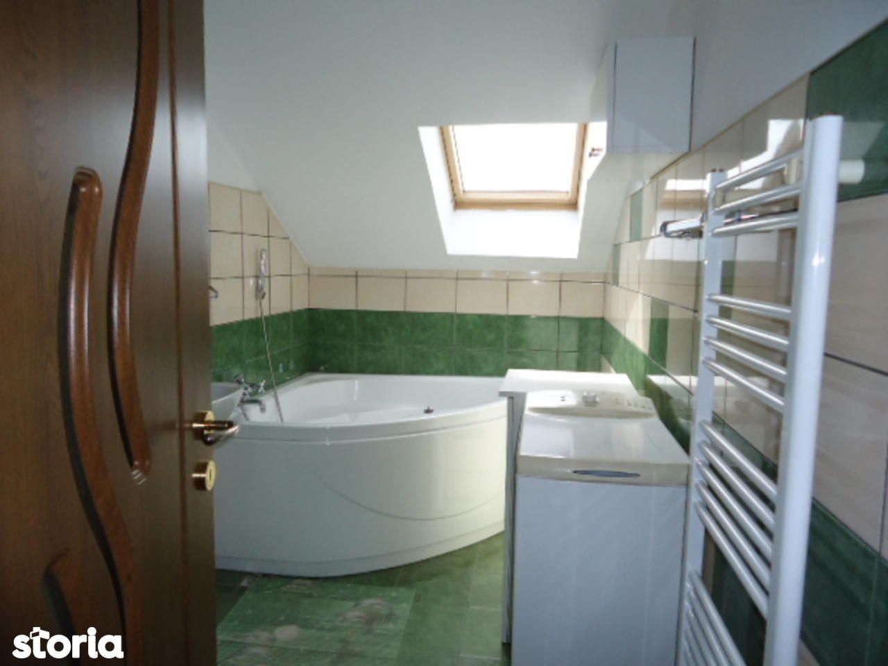 Apartament de inchiriat, Floresti, Cluj - Foto 8