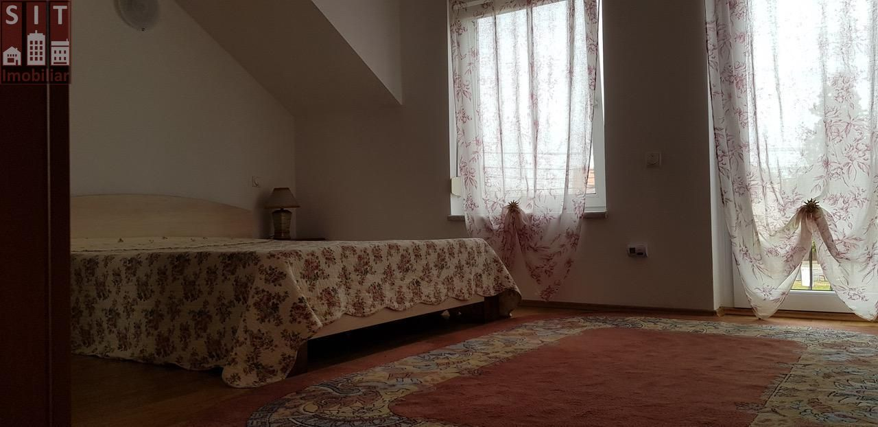 Casa de inchiriat, Sibiu (judet), Sibiu - Foto 2