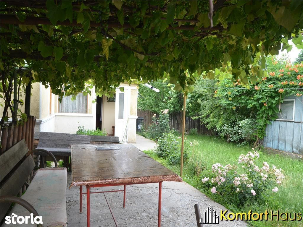 Casa de vanzare, Bacău (judet), Strada Triumfului - Foto 8