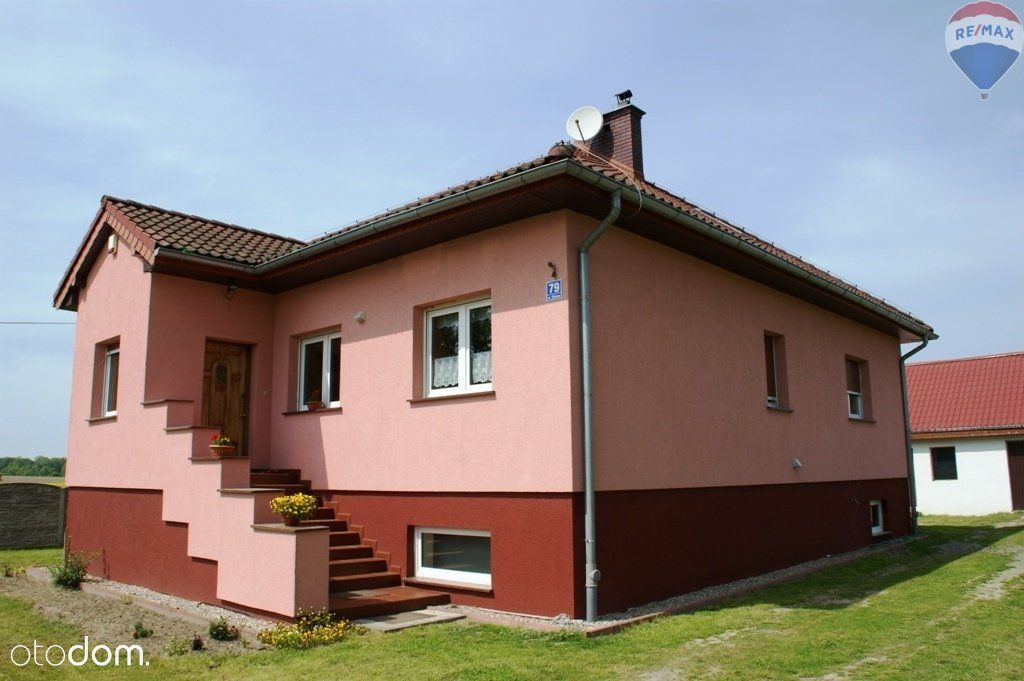 Dom na sprzedaż, Komorzno, kluczborski, opolskie - Foto 3