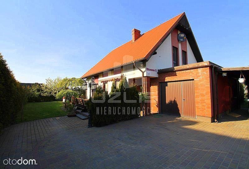 Dom na sprzedaż, Lubichowo, starogardzki, pomorskie - Foto 4