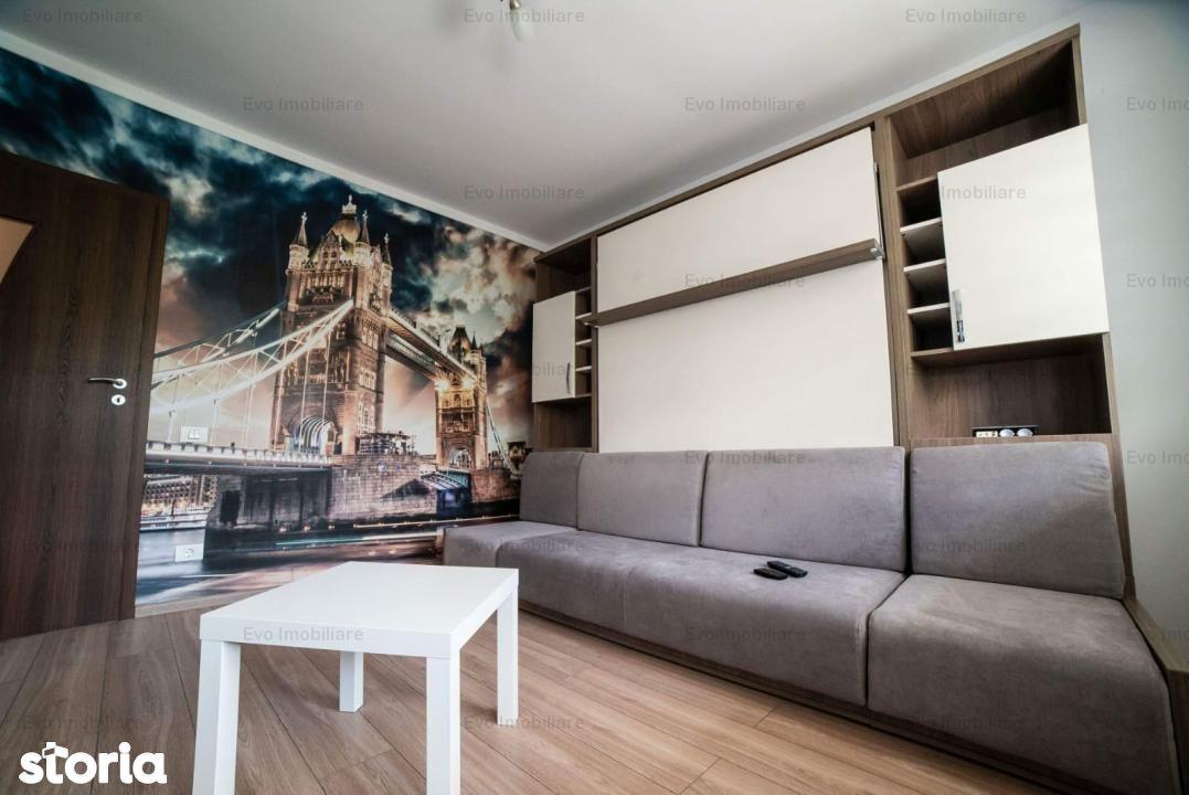 Apartament de inchiriat, București (judet), 13 Septembrie - Foto 10