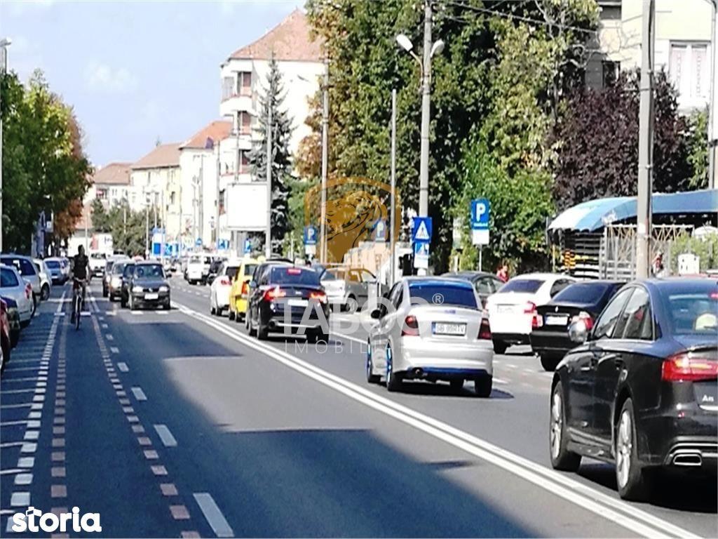 Spatiu Comercial de inchiriat, Sibiu (judet), Dumbrăvii - Foto 4