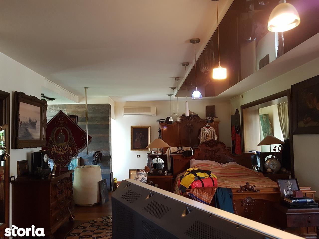 Casa de inchiriat, București (judet), Aviatorilor - Foto 2