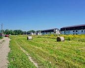 Teren de Vanzare, Brașov (judet), Tractorul - Foto 3