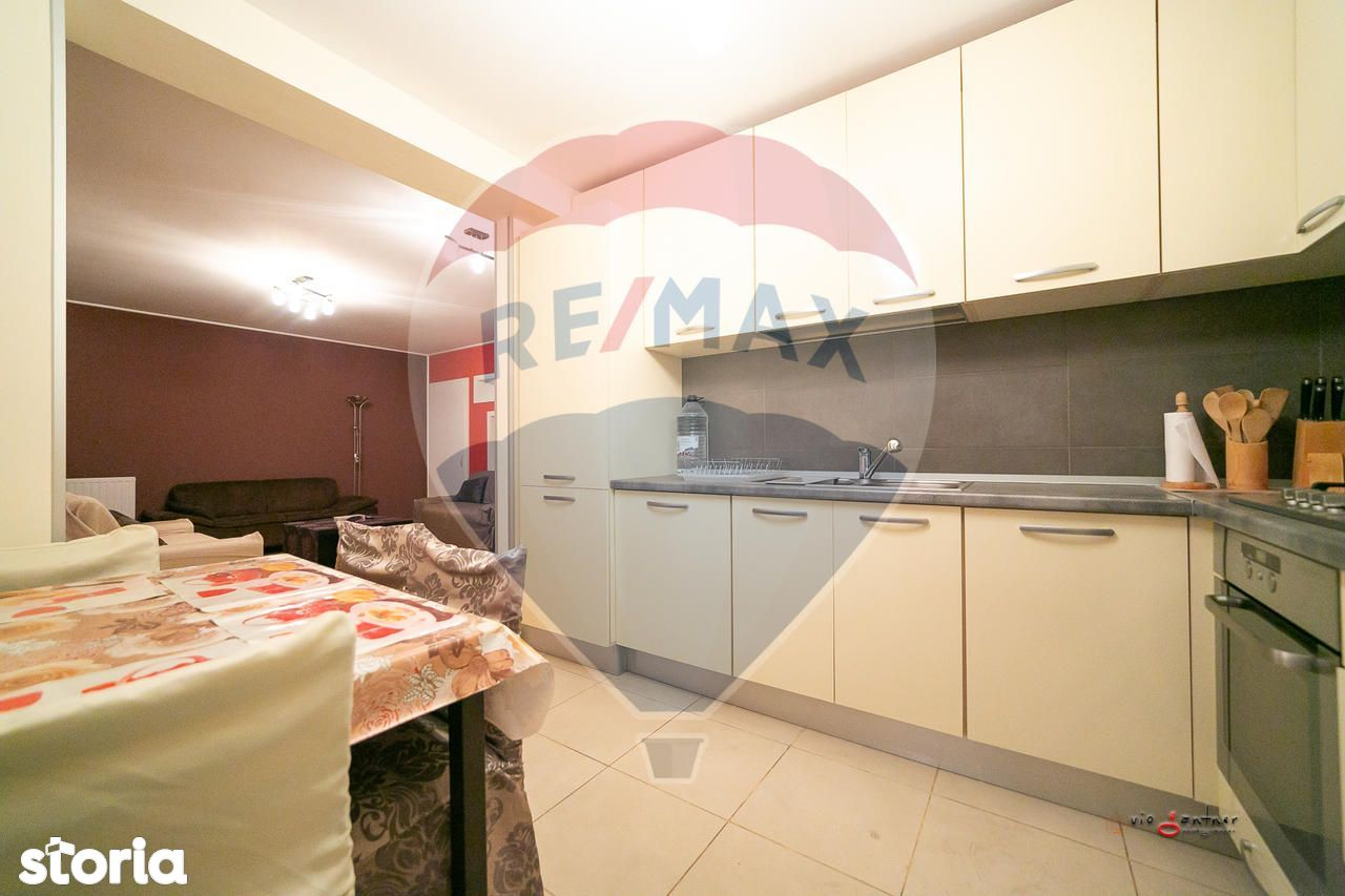 Apartament de inchiriat, Arad (judet), Strada Voluntarilor - Foto 10