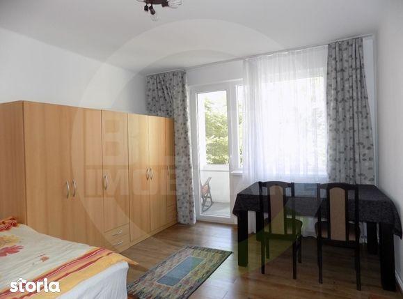 Apartament de inchiriat, Cluj (judet), Piața Mihai Viteazul - Foto 5