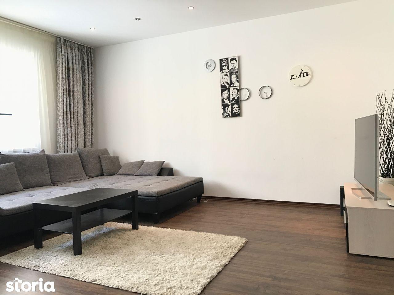 Apartament de inchiriat, București (judet), Șoseaua Vitan Bârzești - Foto 2