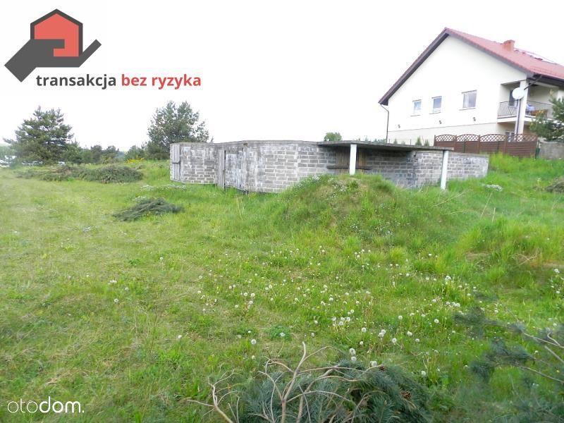 Działka na sprzedaż, Koleczkowo, wejherowski, pomorskie - Foto 2