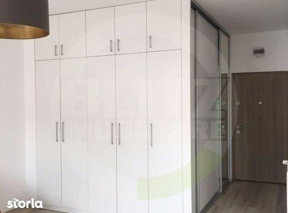 Apartament de inchiriat, Cluj (judet), Strada Între Lacuri - Foto 8