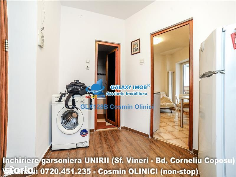 Apartament de inchiriat, București (judet), Bulevardul Corneliu Coposu - Foto 12