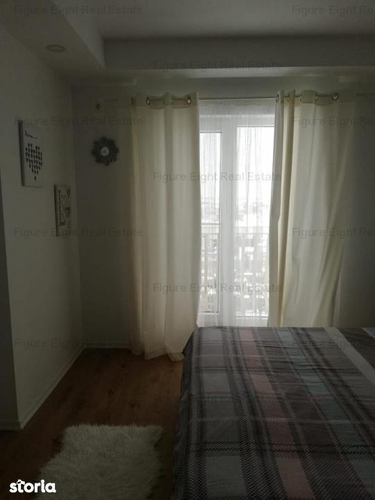 Apartament de inchiriat, București (judet), Strada Soarelui - Foto 12