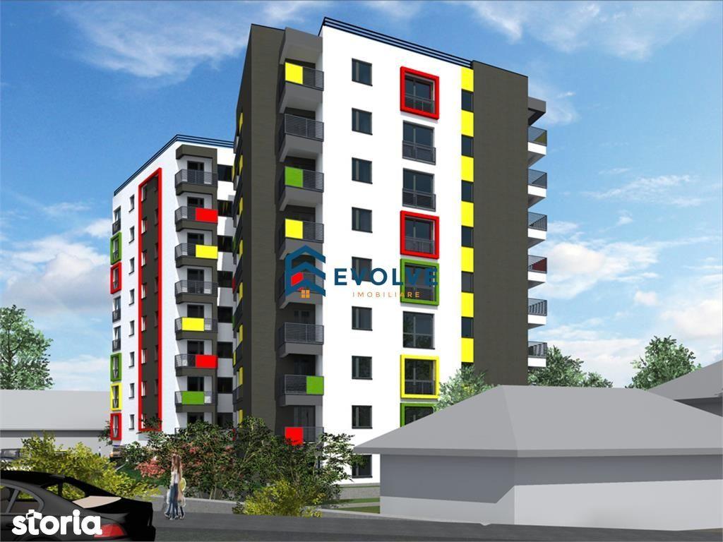 Apartament de vanzare, Iași (judet), Strada Aurel Vlaicu - Foto 7