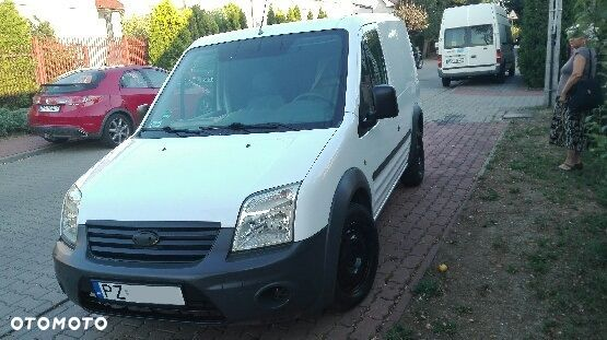 Ford Transit Connect  1.8 DTCI. 2010r. - 2