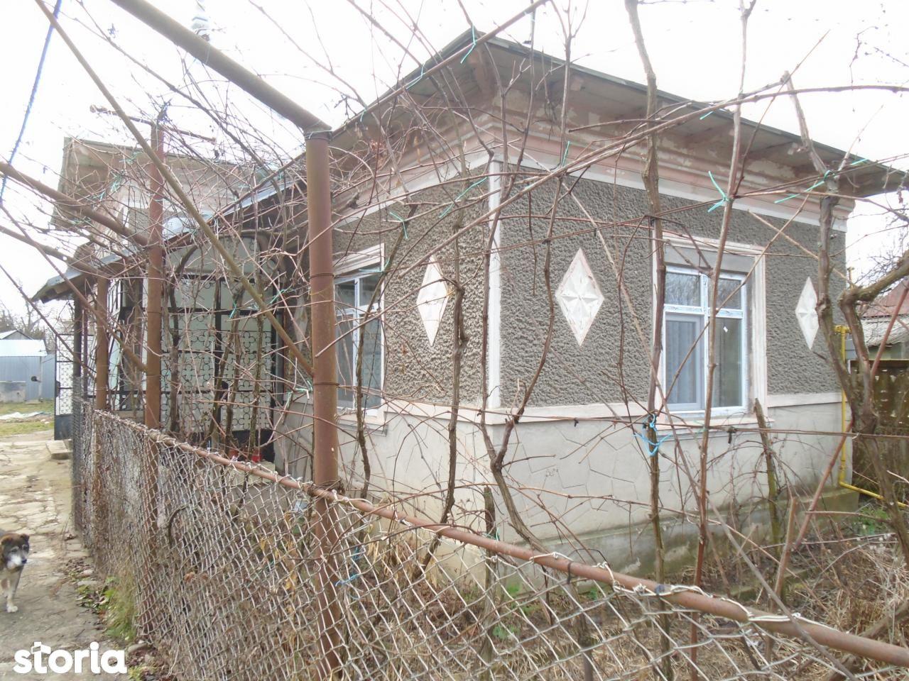 Casa de vanzare, Targoviste, Dambovita - Foto 11