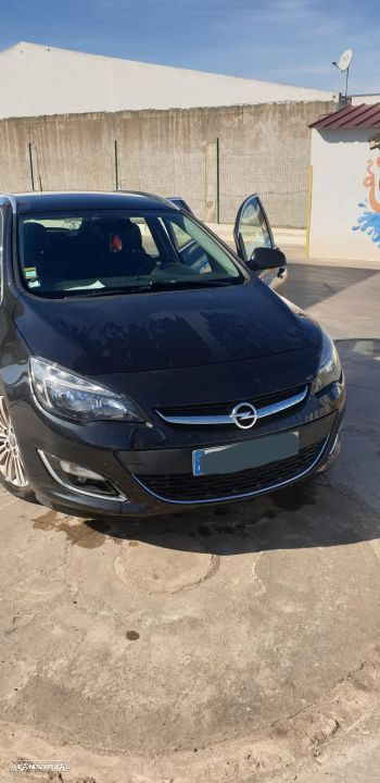 Opel Astra Sports Tourer 1.7 CDTi Cosmo S/S - 1