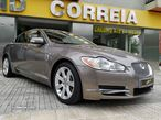Jaguar XF 2.7 D V6 LUXURY - 1