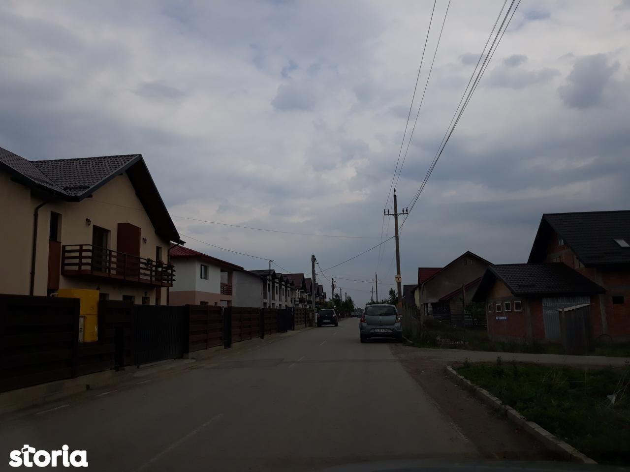 Teren de Vanzare, Iași (judet), Centru - Foto 1