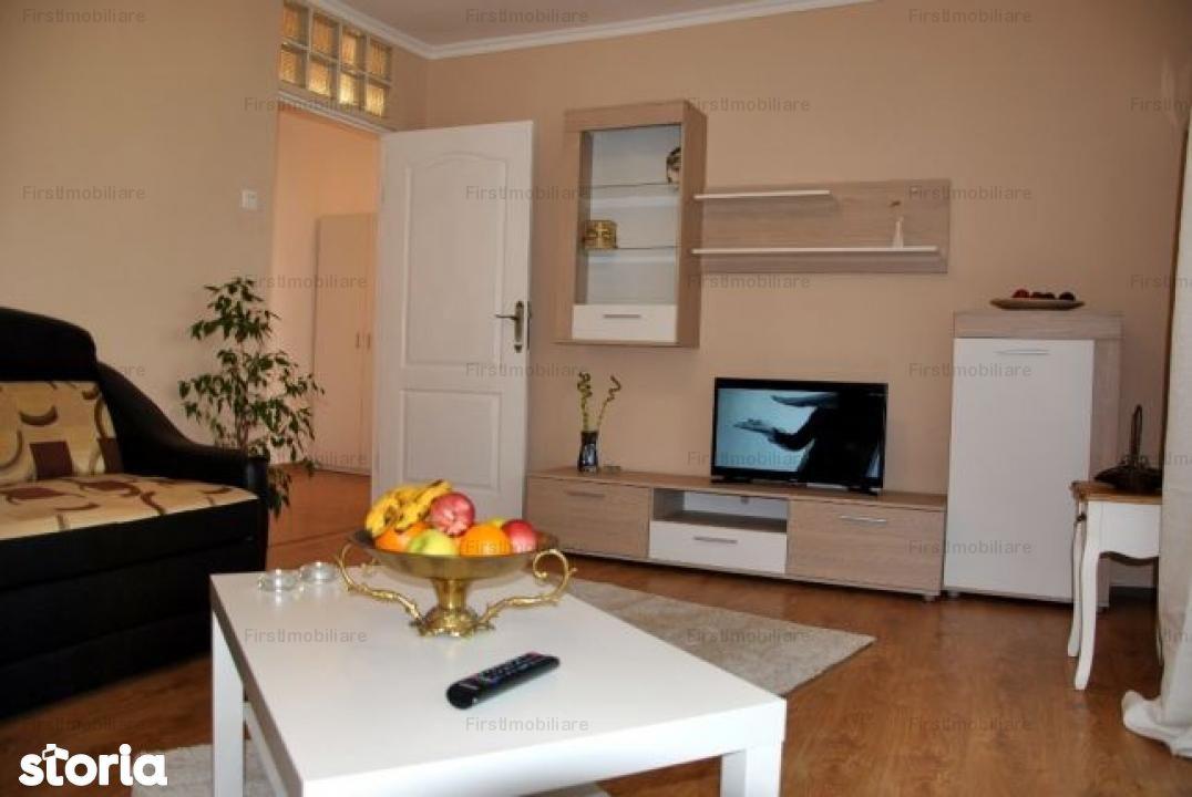 Apartament de inchiriat, București (judet), Strada Elena Văcărescu - Foto 1