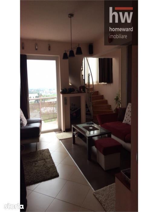 Apartament de inchiriat, Cluj-Napoca, Cluj, Andrei Muresanu - Foto 2