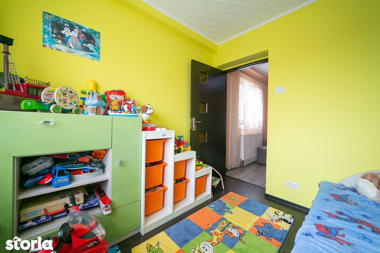 Apartament de vanzare, Arad (judet), Strada Liviu Rebreanu - Foto 4