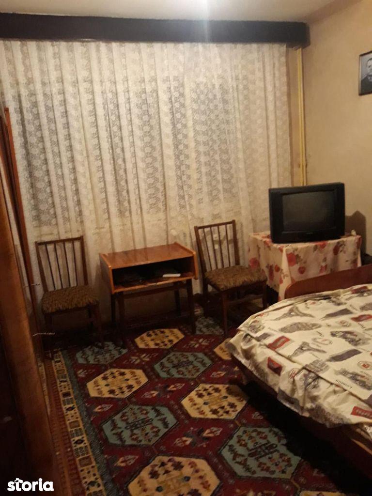 Apartament de vanzare, Buzău (judet), Bulevardul Nicolae Bălcescu - Foto 3