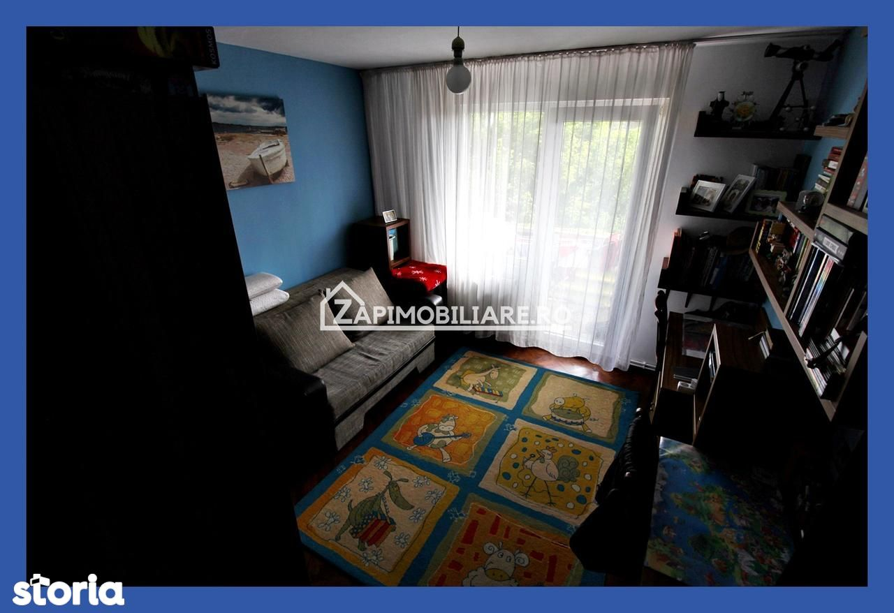 Apartament de vanzare, Targu-Mures, Mures - Foto 12