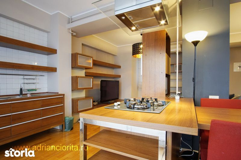 Apartament de vanzare, București (judet), Aviatorilor - Foto 3