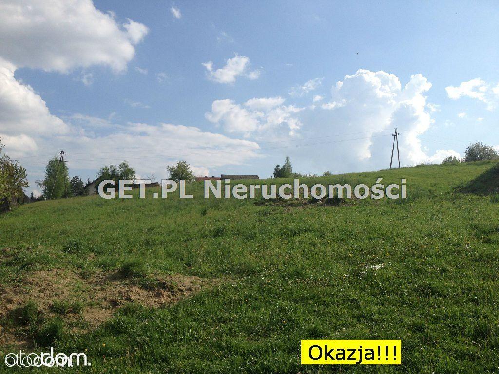 Działka na sprzedaż, Koźmice Wielkie, wielicki, małopolskie - Foto 6