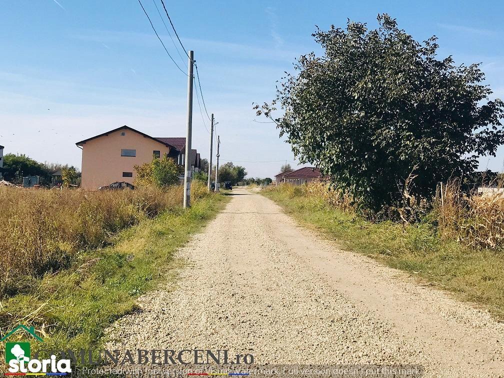 Teren de Vanzare, Ilfov (judet), Berceni - Foto 7