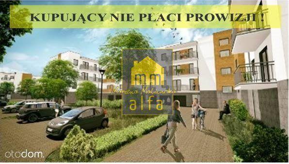 Mieszkanie na sprzedaż, Grudziądz, Centrum - Foto 1