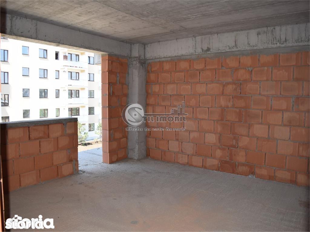 Apartament de vanzare, Iași (judet), Șoseaua Bucium - Foto 11