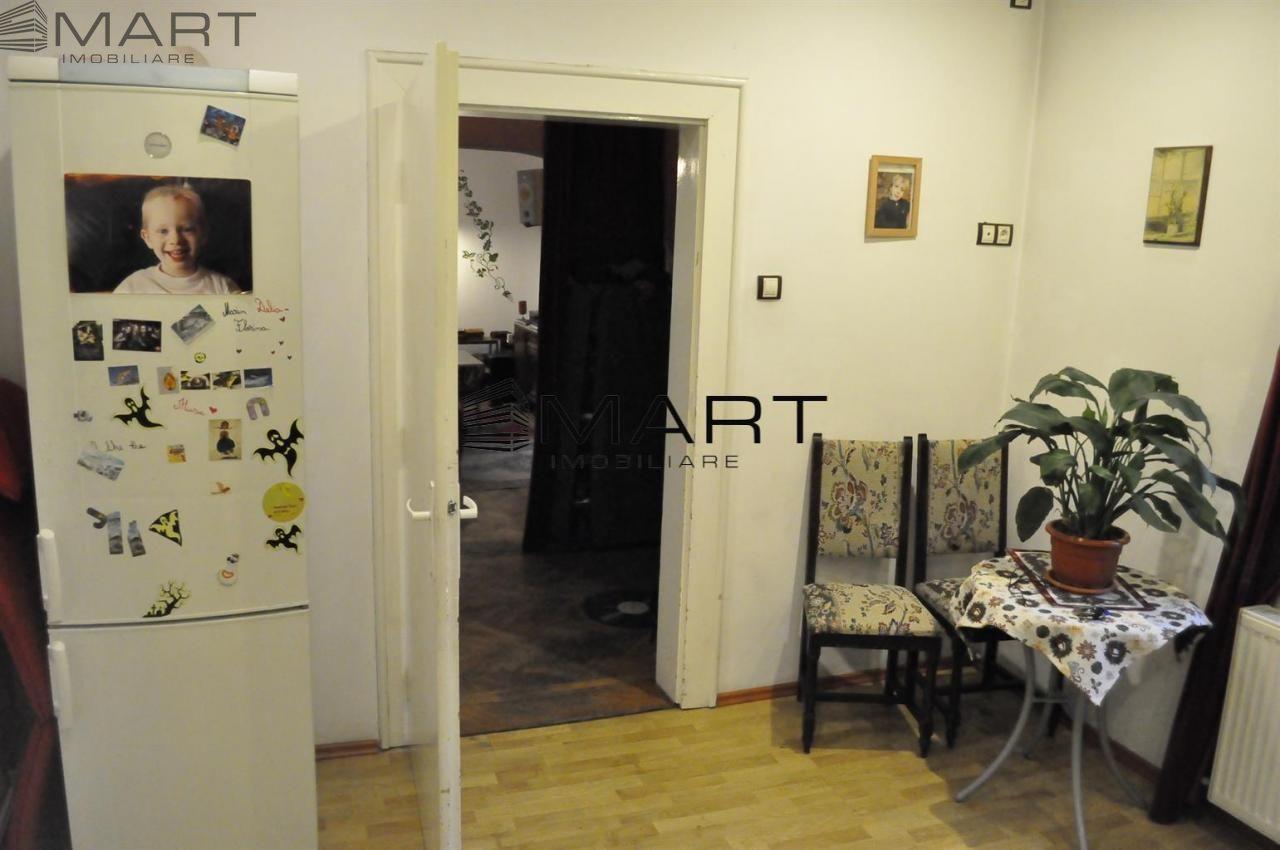 Casa de vanzare, Sibiu (judet), Pasaj Scărilor - Foto 13