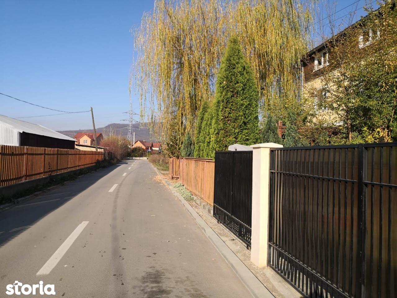 Casa de inchiriat, Bistrița-Năsăud (judet), Bistriţa - Foto 6