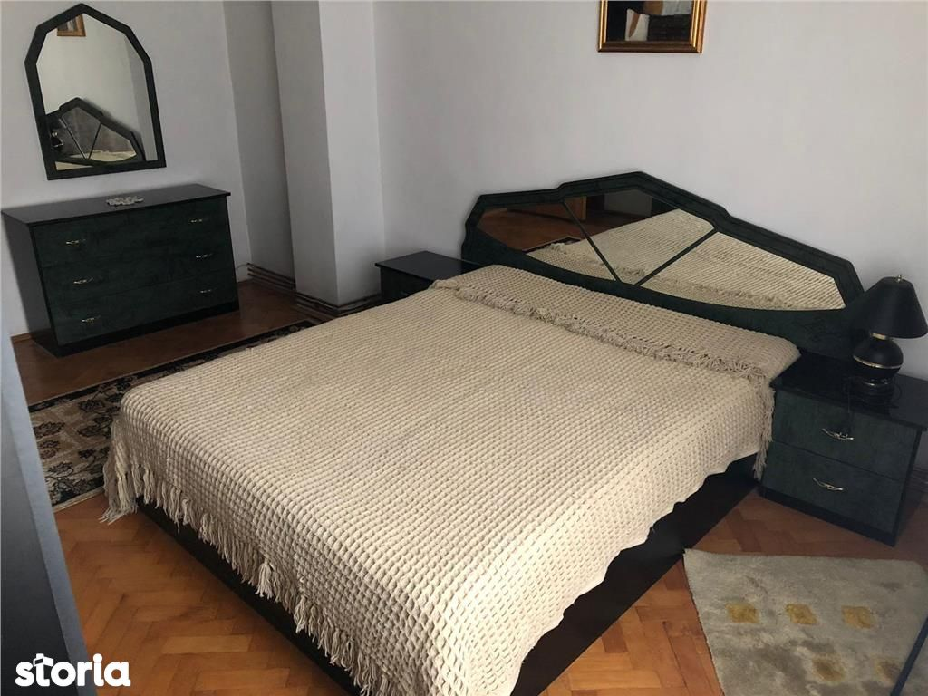 Apartament de inchiriat, Bistrița-Năsăud (judet), Strada Piața Morii - Foto 5