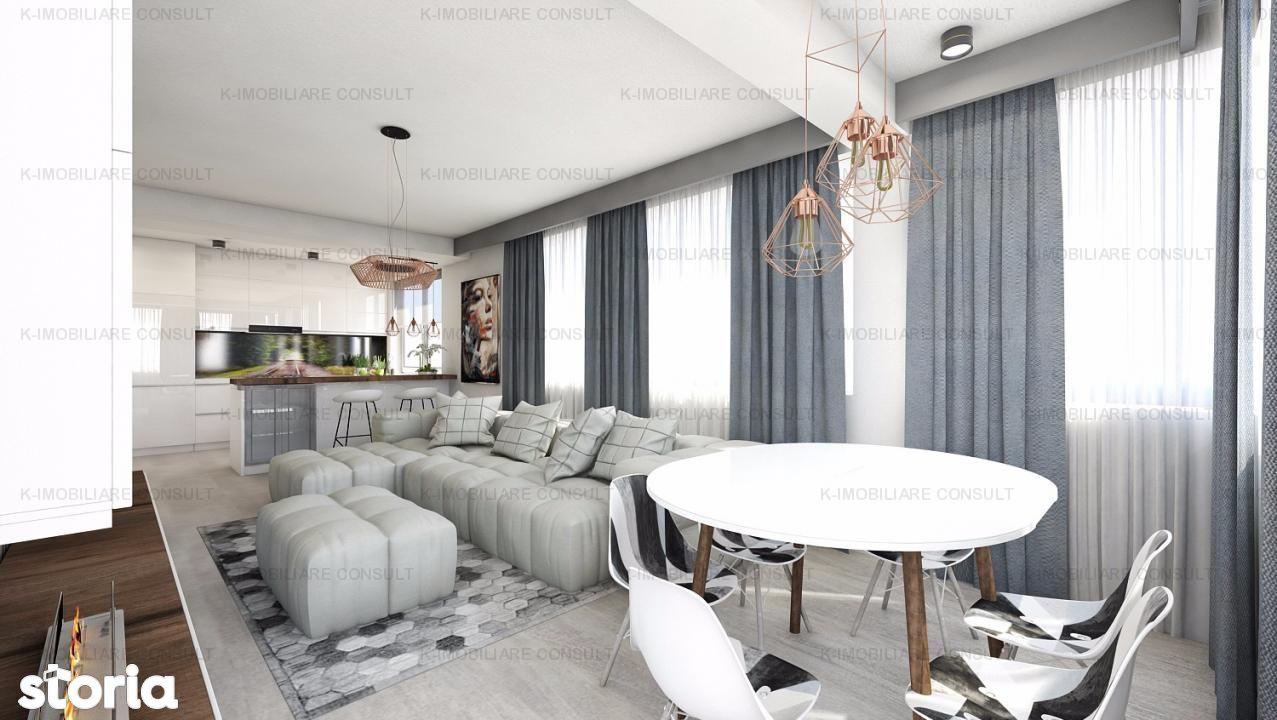 Apartament de vanzare, București (judet), Strada Căpitan Petre Ispir - Foto 9
