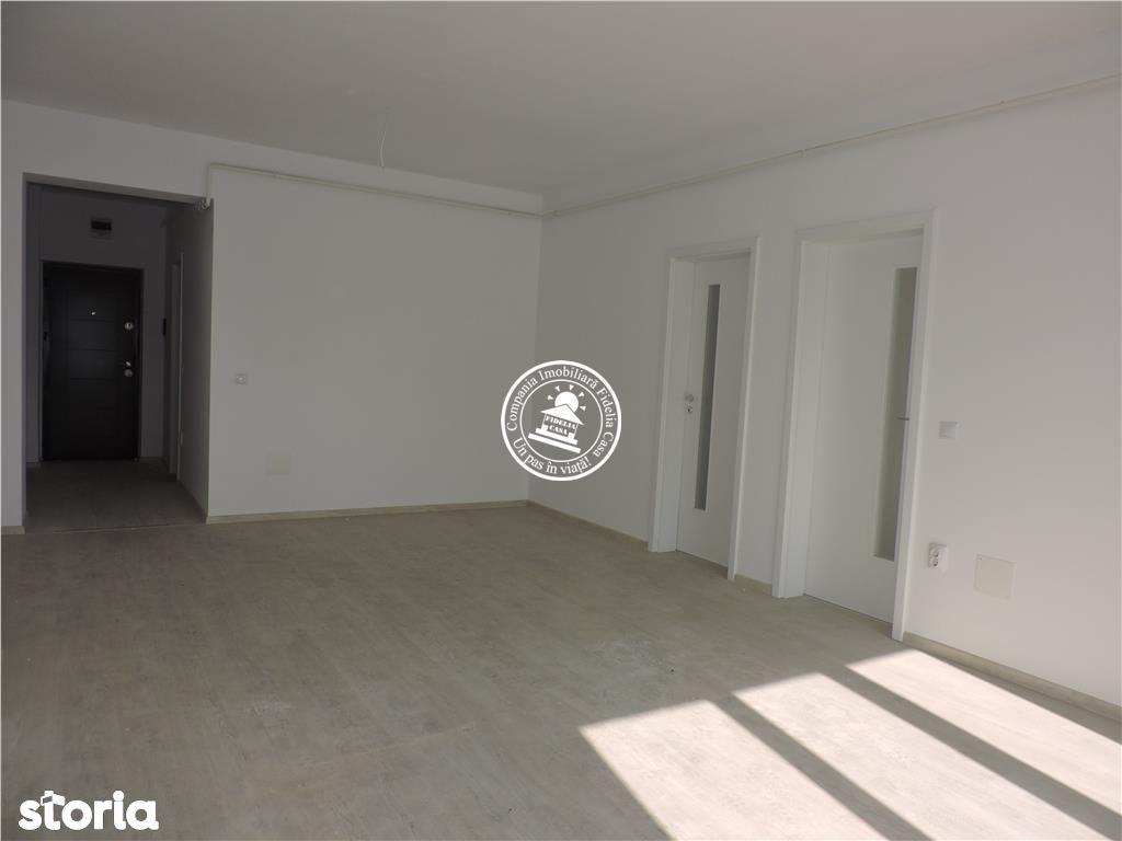 Apartament de vanzare, Iași (judet), Șoseaua Națională - Foto 4